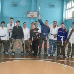 Материальная поддержка клуба «Славяне»